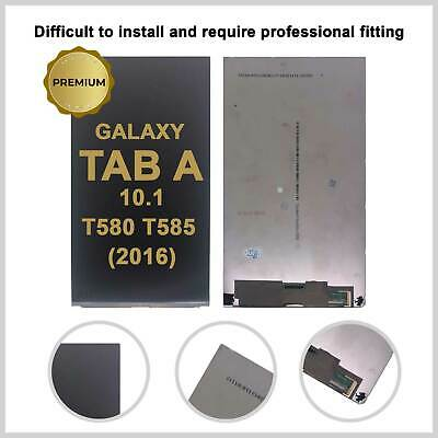 Inner Lcd Display Screen For Samsung Galaxy Tab A 10.1 T580 T585 (2016)