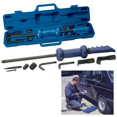 Draper Slide Hammer Puller Kit Car Body Panel Dent Repair Tool Bearing Remover