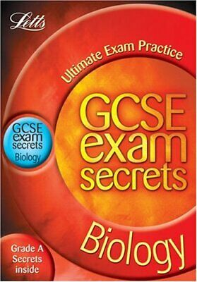 (Good)-Biology (GCSE Exam Secrets) (Paperback)-unknown-1843155931
