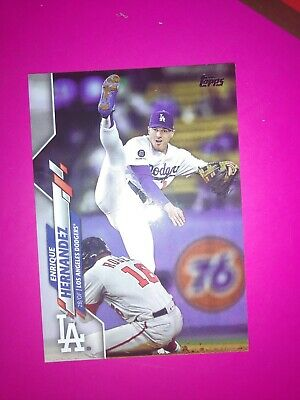 2020 Topps Series One Base & RC Baseball  Pick Your Card  Complete Your Set