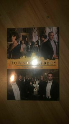 DownTon Abbey The movie DVD Box Set Brand New & Sealed Pack