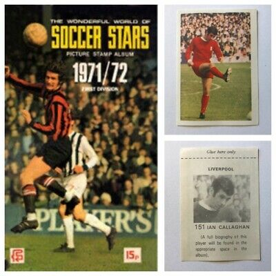 various quantities. Complete your set FKS 1980 individual FOOTBALL Stickers