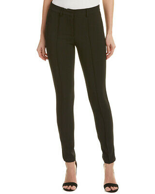 Lucy Paris Giselle Skinny Pant Women's Black Xs