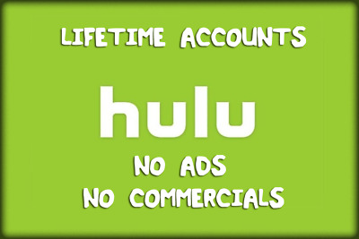 Hulu Lifetime HD - NO COMMERCIALS
