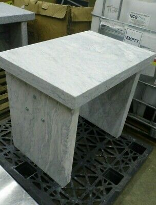 "24"" X 35"" X 31"" Marble Vibration Isolation Table With 3"" Slabs"
