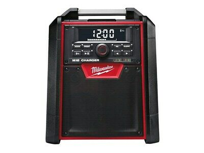 Milwaukee M18RC-0 18v-240v Jobsite Radio/Charger - Bare Tool