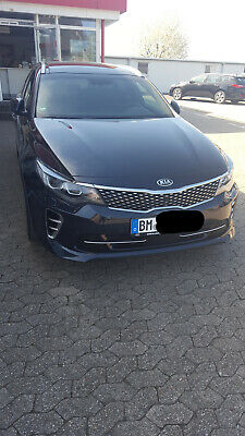 Kia Optima Sportwagon GT 245PS Kombi