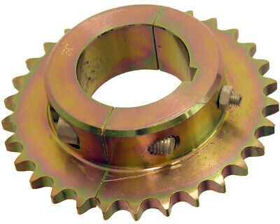 Go Kart Rear Axle Split Sprocket 50mm x 428 Pitch 3T