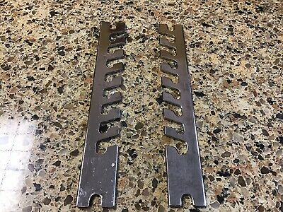Farberware 455N Open Hearth Broiler/Rotisserie Replacement Spit Rod Brackets