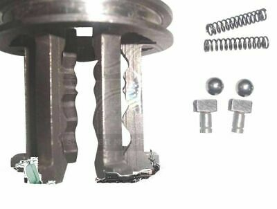 Lambretta Gear Selector Sliding Dog With Free T Pins and Spring Balls CAD