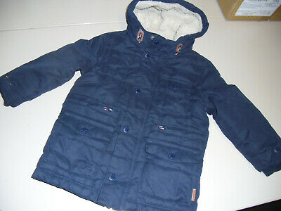 tom tailor kinder jacke hellblau