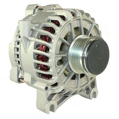 NEW ALTERNATOR HIGH OUTPUT 200 Amp 4.6L FORD MUSTANG 2005 2006