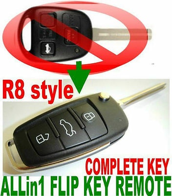 Ferri STYLE KEY REMOTE TO 2008-2011 ACCORD COUPE CHIP TRANSPONDER KEYLESS ENTRY