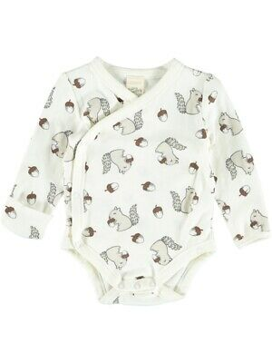 NEW BABY BERRY ORGANIC Baby Organic Cotton Bodysuit by Best&Less