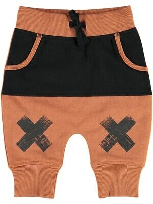 NEW BABY BERRY Baby Printed Fleece Trackpant by Best&Less