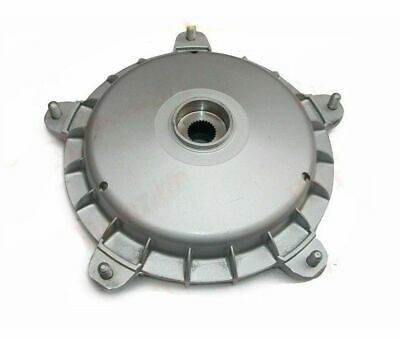 Vespa VBB Rear Wheel Brake Drum Hub With Studs CAD