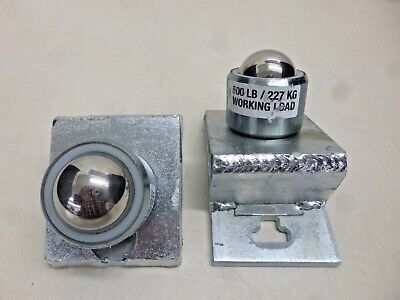 NEW!! SUMNER SS Ball Transfer Head, PR 783159