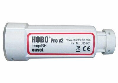 HOBO by Onset U23-001A Temperature/Relative Humidity Data Logger