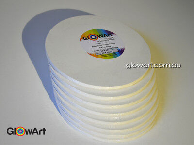 ROUND STRETCHED CANVAS 20'' ( 50 cm )