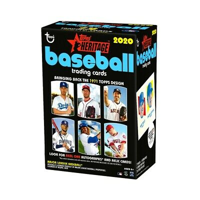 2020 Topps Heritage RC's & Vets Pick Your Cards Complete Your Set 200-500