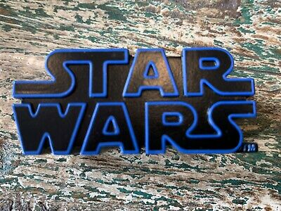 Takara Tomy Star Wars LOGO Collection The Rise of Skywalker JAPAN Issue MIB