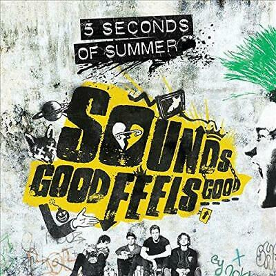 Sounds Good Feels Good, 5 Seconds of Summer, Good Deluxe Edition