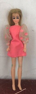 Vintage Doll Dawn PIPPA Palitoy Blonde