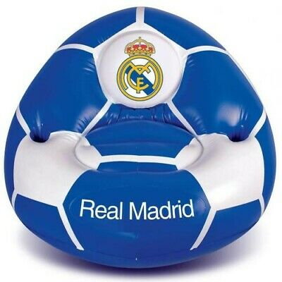 Real Madrid CF Inflatable Chair (TA234)