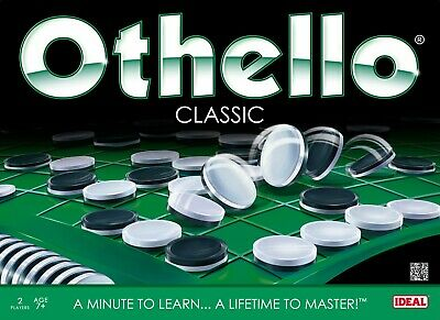 Othello Classic Game by IDEAL