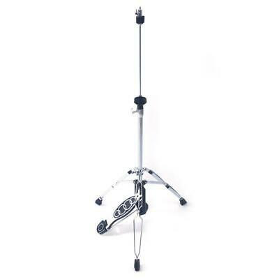 Glarry Pro Straight Cymbal Stand - Drum Hardware Percussion Mount with Pedal US
