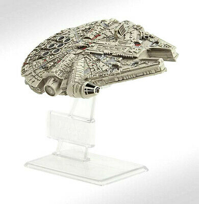 Star Wars Millenium Falcon Hot Wheels RLC Numbered Limited Edition 3528-34/5000