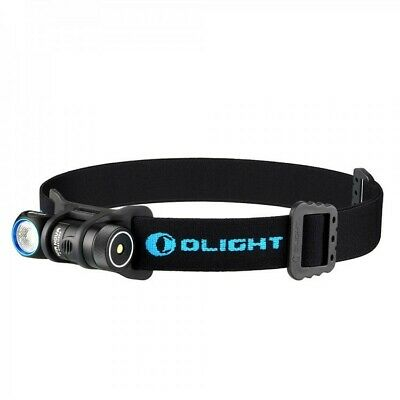 Olight H1R Nova 600 lumen Rechargeable LED headlamp Cool White H1R-CW
