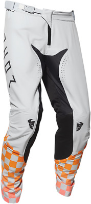 Thor Prime Pro Trend Pants - Charcoal/Grey / All Sizes