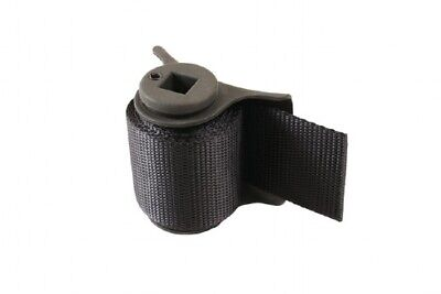 Laser Tools 7860 Oil Filter Strap Wrench - for Trucks HGV Lorry Van  1/2 Drive
