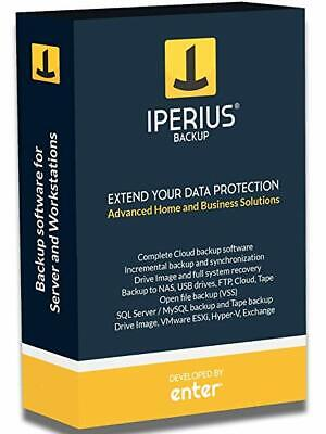 Iperius Backup 6.5.0 ✔️ Full Latest Version ⚡ Lifetime Genuine License Key ✔️