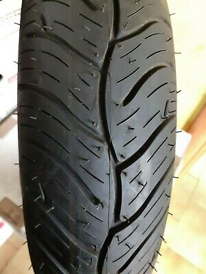 Pneumatico Scooter 120/80R14 Metzeler Feelfree Wintec 58S Anno 2015