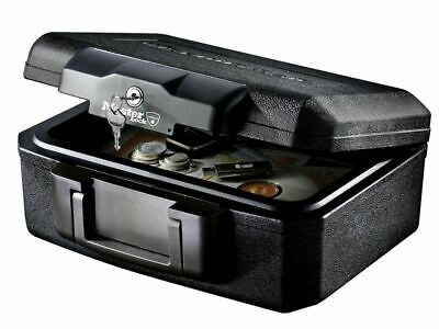Small Key Locking Fire Chest MLKL1200