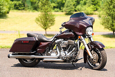 2011 Harley-Davidson Touring  2011 Harley-Davidson Street Glide FLHX-103 Performance Upgrades Tons of Extras!!