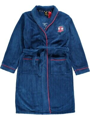 NEW ROOSTERS Nrl Youth Dressing Gown by Best&Less