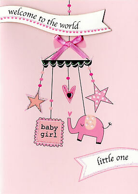 Funny Midwife Cards Thank You Greeting Card Truly Amazing Midwife New Baby PC762