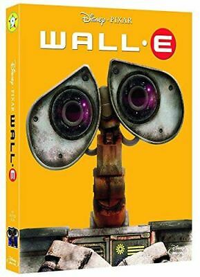 , Wall-E (2-Disc Special Edition) [DVD] [2008], Very Good, DVD