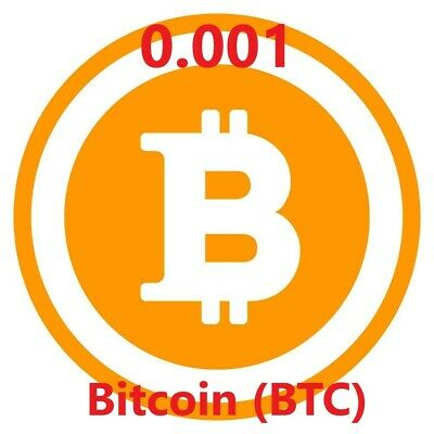 Bitcoin Mining Contract. 0.001 BTC