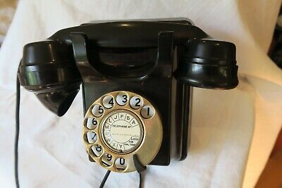 "Vintage Australian Telephone Phone""Stunning"" Clean Working Phone"