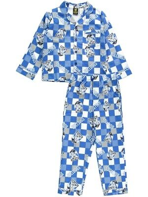 NEW BULLDOGS Nrl Toddlers Flannel Pjs by Best&Less