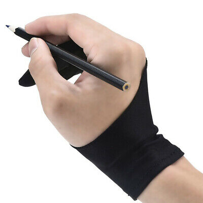 Tablet Drawing Glove Artist Glove for iPad Pro Pencil /Graphic Pen Display New