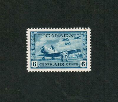 1942  # C7  Air Mail  - Vfnh  Canada Stamps    War Issue   Ms20