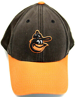 Baltimore Orioles American needle 7 1//4 Fitted Hat-BO1532