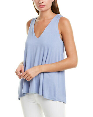 Lemon Tart Annora Top Blue Women's