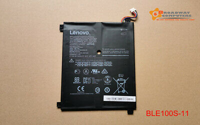 Original NB116 Battery for Lenovo Ideapad 100S 100S-11IBY 100S-80 80R2 11IBY