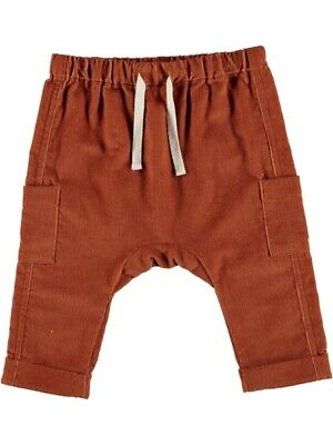 NEW BABY BERRY Baby Cord Cargo Pant by Best&Less